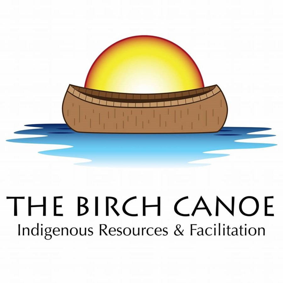 The Birch Canoe