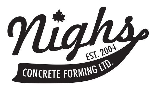 Nigh's Concrete Forming